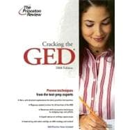 Cracking the GED, 2008 Edition