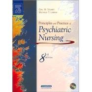 Principles and Practice of Psychiatric Nursing