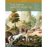 Earth & Its Peoples: A Global History Ap Edition