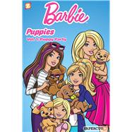 Barbie Puppies #1: Puppy Party 9781629916088R