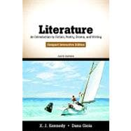 Literature : An Introduction to Fiction, Poetry, Drama, and Writing, Compact Interactive Edition