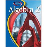 Glencoe Algebra 2, Student Edition