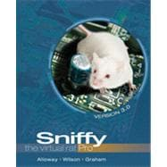 Sniffy the Virtual Rat Pro, Version 3.0, 3rd Edition