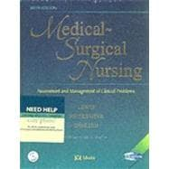 Medical-Surgical Nursing; Assessment and Management of Clinical Problems, Single Volume