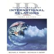 IR : The New World of International Relations