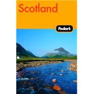 Fodor's Scotland, 20th Edition