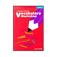 Vocabulary Workshop, Student Text, Level F