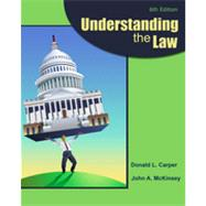 Understanding the Law, 6th Edition