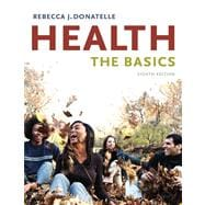 Health: The Basics Value Pack (includes Live Right! Beating Stress in College and Beyond & Eat Right!)