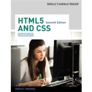 HTML5 and CSS : Complete