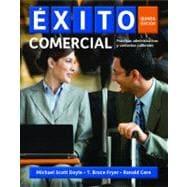�xito comercial (Spanish Edition)