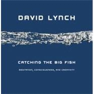 Catching the Big Fish : Meditation, Consciousness, and Creativity