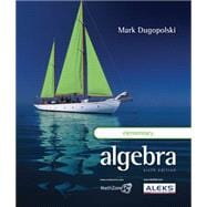 DVD Video Series to accompany Elementary Algebra