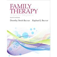 Family Therapy A Systemic Integration Plus MySearchLab with eText -- Access Card Package