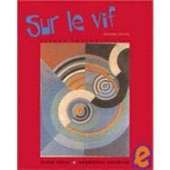 Audio CD's for Sur le vif, 3rd