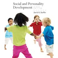Social and Personality Development, 6th Edition