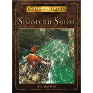 Sinbad the Sailor 9781472806130R