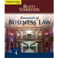 Cengage Advantage Books: Essentials of Business Law, 4th Edition