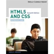 HTML5 and CSS : Introductory