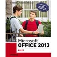 Microsoft Office 2013 Brief