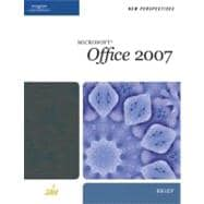 New Perspectives on Microsoft Office 2007, Brief
