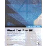 Apple Pro Training Series : Final Cut Pro HD