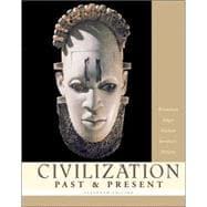 Civilization Past and Present, Single Volume Edition