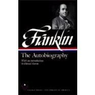 Franklin : The Autobiography 9780679726135R