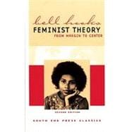 Feminist Theory : From Margin to Center