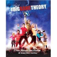 The Big Bang Theory 9781608876136R