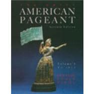 Brief American Pageant : A History of the Republic to 1877