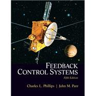 Feedback Control  Systems