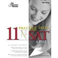 11 Practice Tests for the SAT and PSAT, 2008