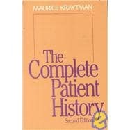 The Complete Patient History