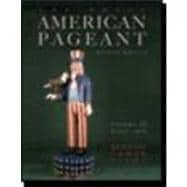 Brief American Pageant : A History of the Republic, since 1865