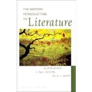 The Norton Introduction To Literature: Regular Edition