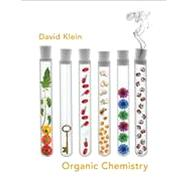 Organic Chemistry, 1st Edition