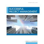 Successful Project Management (with Microsoft Project CD-ROM)
