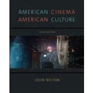 American Cinema/American Culture