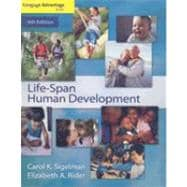 Cengage Advantage Books: Life-Span Human Development