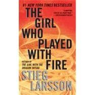 The Girl Who Played With Fire 9780307476159R