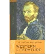 The Norton Anthology: Western Literature Volume 2