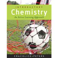 Cengage Advantage Books: Introductory Chemistry: An Active Learning Approach, 4th Edition