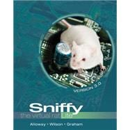 Sniffy the Virtual Rat Lite, Version 3. 0 (with CD-ROM)