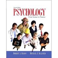 Psychology From Science to Practice