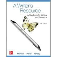 A Writer's Resource (comb-version) Student Edition