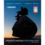 Understanding Psychology with DSM-5 Update