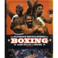The Ultimate Encyclopedia of Boxing Sixth Edition