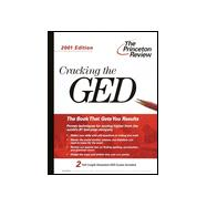 Cracking the GED, 2001 Edition