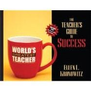 Teacher's Guide to Success, The (with DVD)